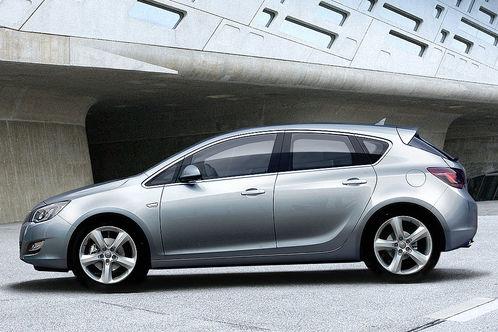 Opel Gt Web Site - Opel - [Opel Cars Photos] 502